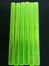 10 PACK XBox 360 Game Cases Green Full Sleeve - BRAND NEW - AWESOME DEAL!!!!