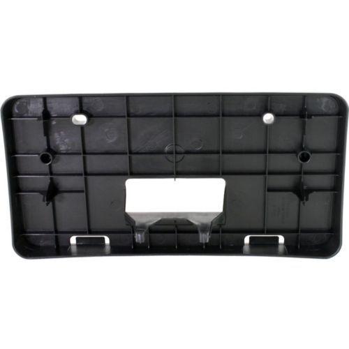 For Camry 10-11 Front License Plate Bracket Primed
