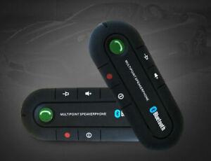 KIT-BLUETOOTH-4-1-VIVAVOCE-AUTO-MICROFONO-CASSA-APPLE-IPHONE-SAMSUNG-HUAWEI-TAB