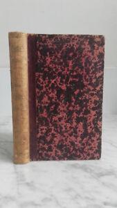 Obras Walter Scott - El Enano Negro - 1839 - Guerra Editor
