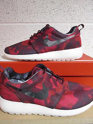 nike womens roshe one print running trainers 599432 606 sneakers shoes | eBay