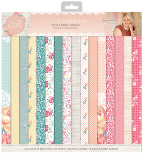 Crafters-Companion-Sew-Lovely-SARA-SIGNATURE-COLLECTION-Cardmaking