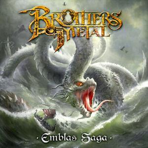 BROTHERS-OF-METAL-Emblas-Saga-Digipak-CD-884860292221
