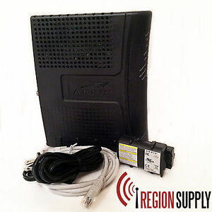 Arris Tm602g Touchstone Cable Voip Telephony Modem With