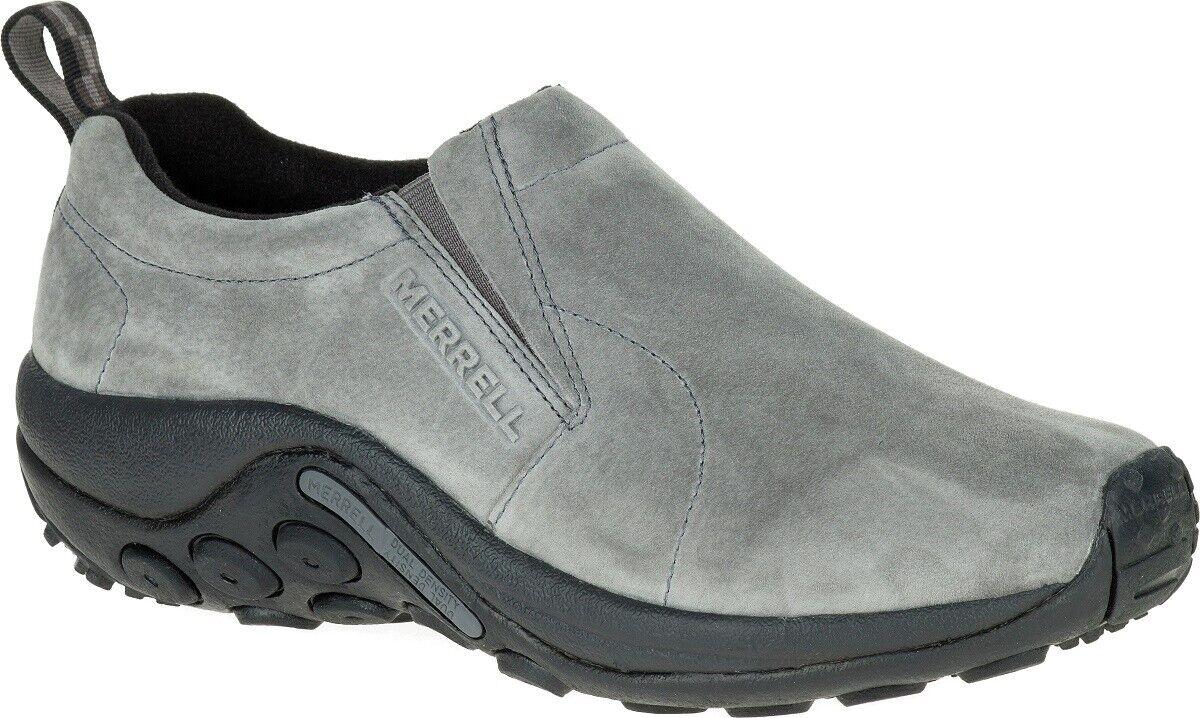 MERRELL Jungle Moc J71447 Sneakers Baskets à Enfiler shoes pour men