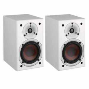 coppia Dali Spektor 1 Bianche diffusori Hi-Fi