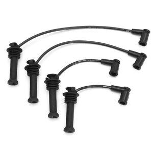Juego-de-cables-de-encendido-plomo-Kit-Para-Ford-Focus-I-1-8-2-0RS-ST170-Nuevo