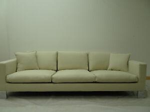 Image Is Loading Immaculate Minotti Sofa Grande