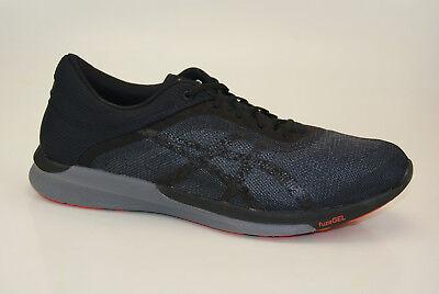Asics FuzeX Rush Laufschuhe Joggingschuhe Sportschuhe Herren Sneakers T718N 9097   eBay