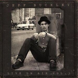 Jeff-Buckley-Live-On-Air-Volume-1-CD-2-discs-2016-NEW-Amazing-Value