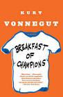 Breakfast of Champions by Kurt Vonnegut (Paperback / softback)