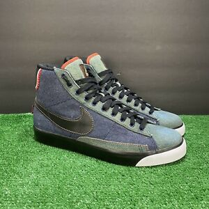Nike Blazer Mid Selvedge Denim 366962