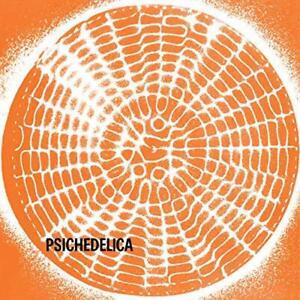 Piero Umiliani - Psichedelica (Lp+Cd)