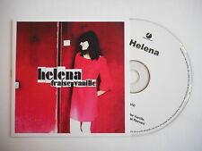 "HELENA NOGUERRA : FRAISE VANILLE - ""ADIEU MA VIE"" [ CD SINGLE ] ~ PORT GRATUIT"