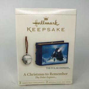 Hallmark-Ornament-The-Polar-Express-A-Christmas-To-Remember-Bell-QXI6316-2006