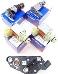 4t65e transmission solenoid kit epc shift tcc buick. Black Bedroom Furniture Sets. Home Design Ideas