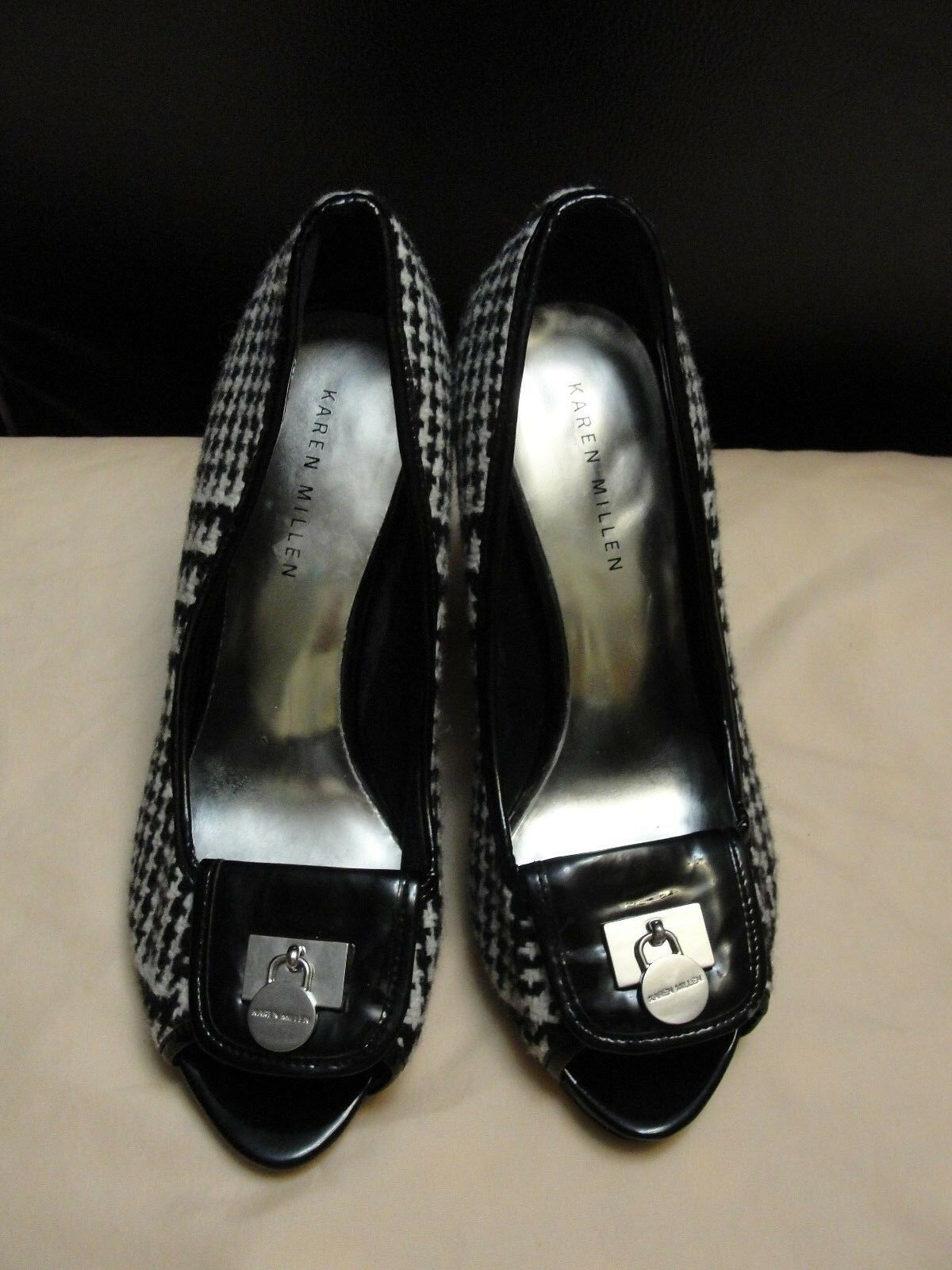 KAREN MILLEN SHOES - SIZE EUR 37