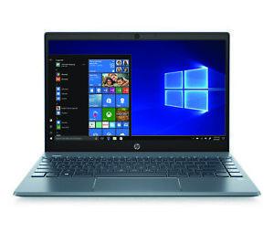 HP 13-an0030wm Pavilion 13.3 HD i3-8145U 2.10GHz 4GB RAM 128GB SSD Win 10 Home