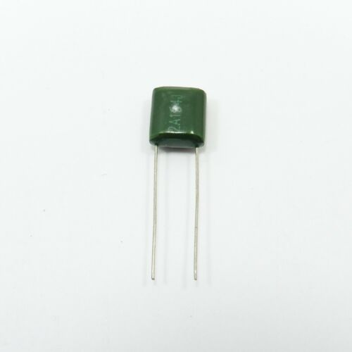 0.15 uf 150nf 154 2a poliéster condensadores #e 99 100v