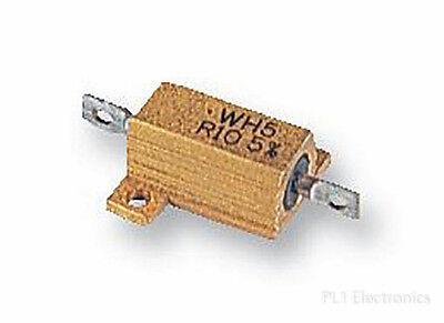 WELWYN - WH10 470R JI - RESISTOR, 15W 5% 470R