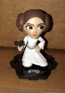 Funko Mystery Minis Star Wars Series 1 Princess Leia Figure NEW