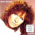 Memories Barbra Streisand CD 1 Disc