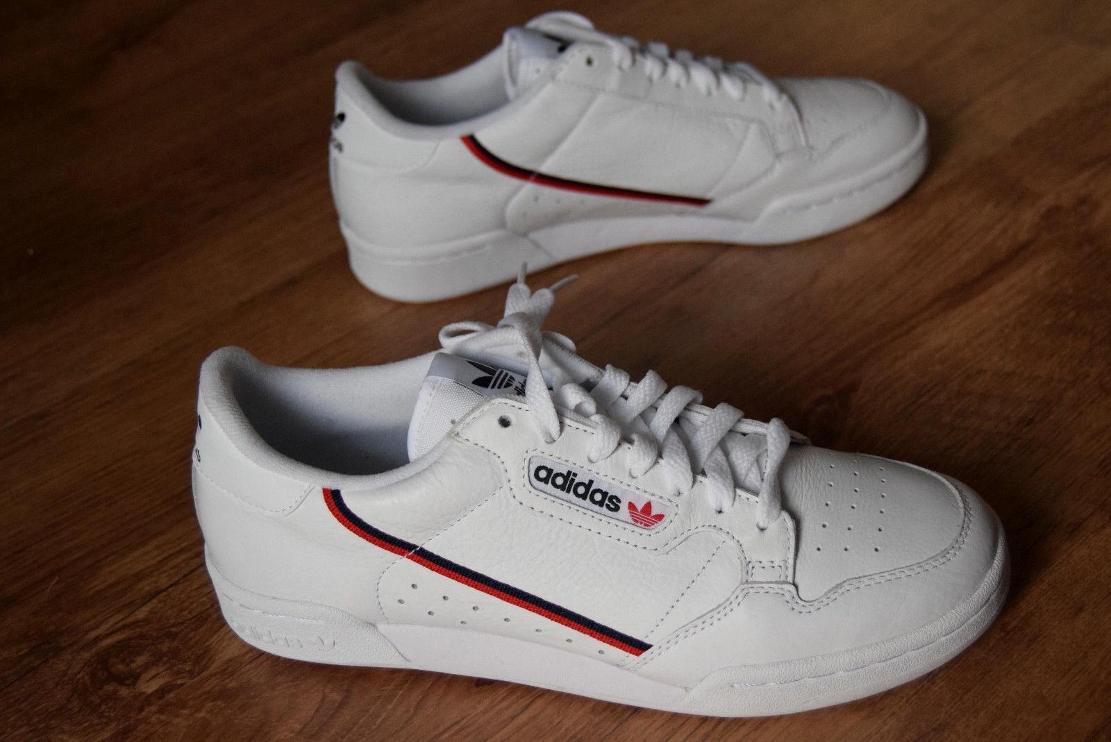 B41674 43 42,5 gr 80 Continental Adidas Classic 39 Markt