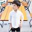 Gentlemen Suit Handsome Kids Boys Formal Wedding Coat+Pants Party Outfits 2pcs