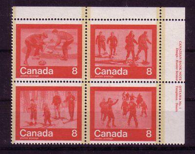 Qualifiziert Kanada Michelnummer 570-573 Postfrisch Vertrieb Von QualitäTssicherung übersee:9729