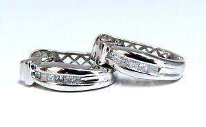 25ct-natural-princess-diamonds-hoop-earrings-button-14-karat