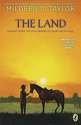 The Land (Logan Family Saga) by Taylor, Mildred D, NEW Book, FREE & Fast Deliver