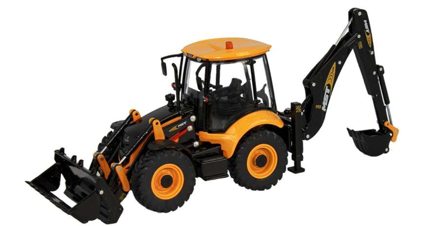 Motorart 13730 MST 644 chargeuse-pelleteuse échelle 1 50