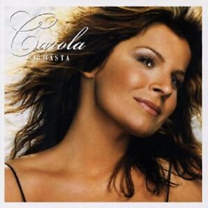 "Carola - ""18 Bästa 1983-2001"" - 2004 - CD Album"