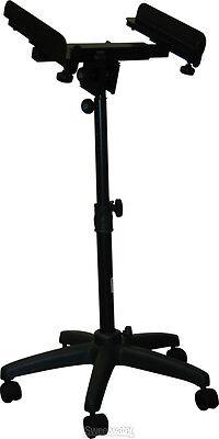 QUIKLOK QL 400 stand for  AKAI MPC Live   drum sampler //ARMENS//