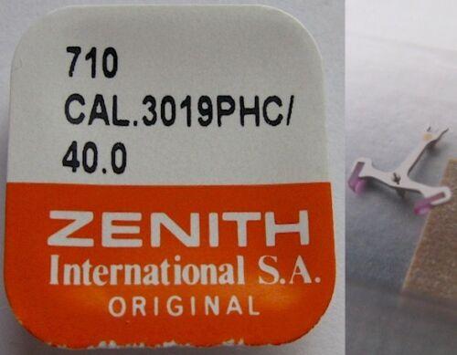 Zenith El Primero movement 3019 710 Anchor 400 serie part