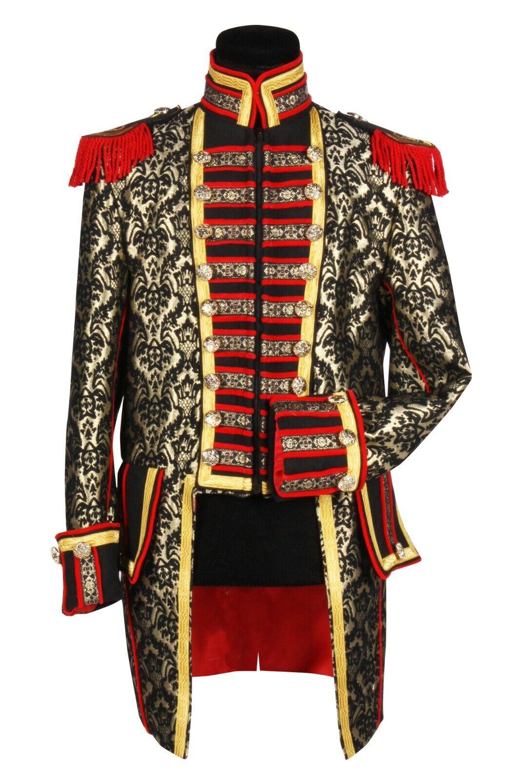 Circus / Show Jacket / Prince Charming - Brocade