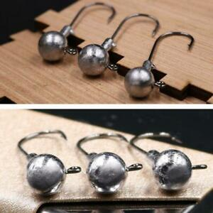 50X-box-Lead-Head-Hook-Jigs-Bait-Fishing-Hooks-for-Soft-Lure-Fishing-Tackle