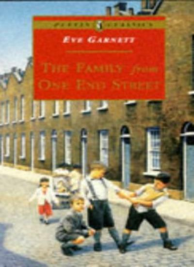 The Family from One End Street (Puffin Classics),Eve Garnett