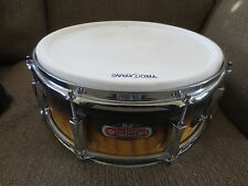 """Pearl E-Pro Live Electronic Drum SNARE 14"""" Tru Trac Trigger Head Epro -QUILTED"""