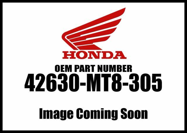 Honda 1988-2003 Goldwing GL ST Flange Set 42630-MT8-305 New OEM