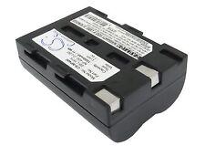 UK Battery for PENTAX K10D K20D D-LI50 7.4V RoHS