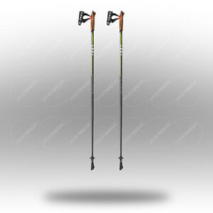 LEKI-Response-110-cm-Nordic-Walking-Stoecke-1-10m-Alu-Gummipuffer-Kork-Paar-Stock