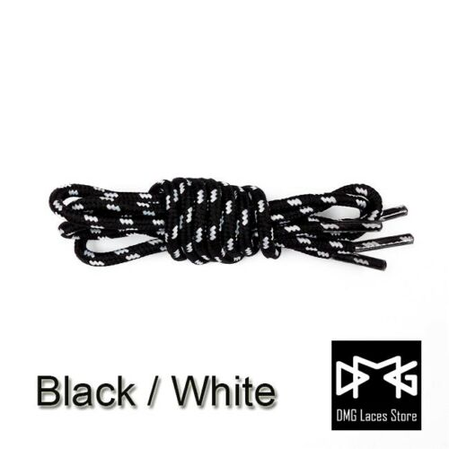 """36/"""" 3m Reflective Rope Shoe laces for Air max 270 nmd boost R1 R2 XR1 EQT Roshe"""