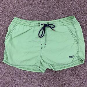 HUGO Hawaii Pantalones Cortos para Hombre