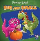 Big and Small by Joyce Jeffries (Hardback, 2013)