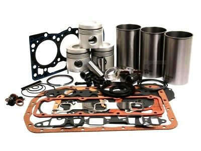 Bsd 333 Engine Engine Overhaul Kit Fits Ford 4610 Tractors Farming & Agriculture Industrial