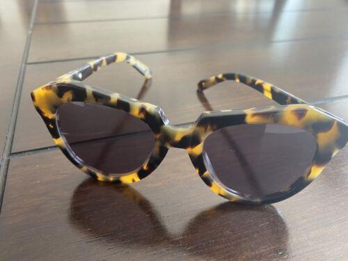 karen walker sunglasses - image 1