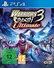 Warriors Orochi 3 Ultimate (Sony PlayStation 4, 2014, DVD-Box)