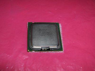 Server CPUs/Processors GENUINE DELL PRECISION T7600 2.4GHZ 10MB ...