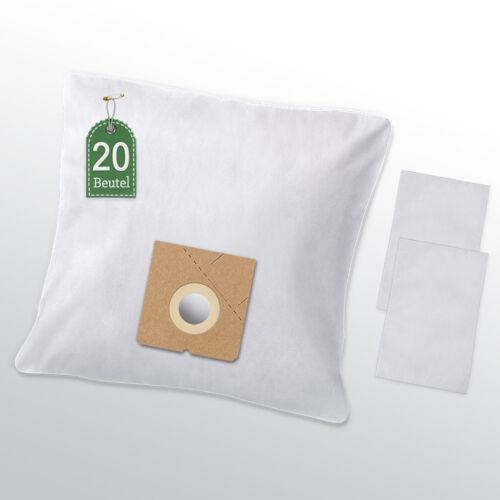 Sacchetto per aspirapolvere adatto per Solac a partire dal 2600 EOLO Power a partire dal 2650 sacchetto per la polvere